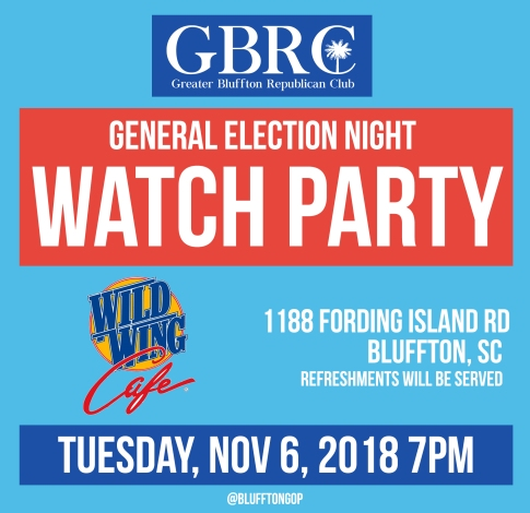 ElectionNightWatchParty